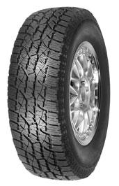 Tempra Trailcutter Radial AT/S Tires